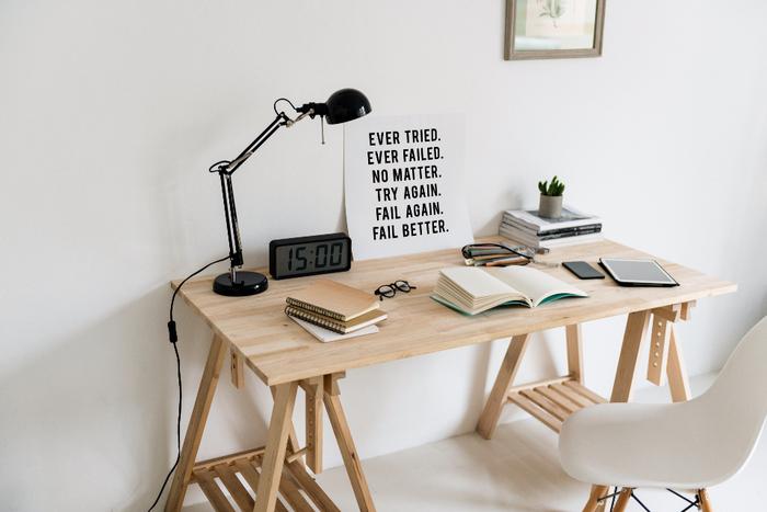 入学準備は進んでる?置く場所やライフスタイルに合わせて「学習机」を選ぼう!