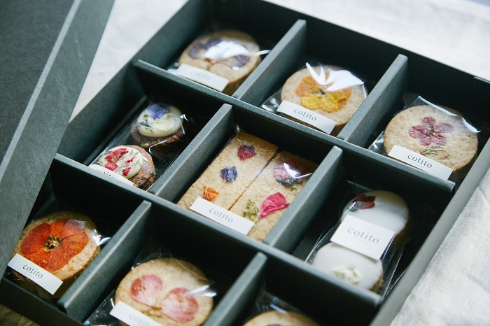 vol.78 cotito ハナトオカシト・前山真吾さん・由佳さん 「花」の新たな魅力と出会う店