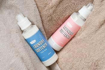 香りが苦手な方や皮膚がデリケートな時期でも安心な、無香料で刺激となる成分が入っていないやさしい柔軟剤も増えてきています。 生地がふんわり滑らかになるので、デリケートな肌の時期も心地良く過ごせるでしょう。