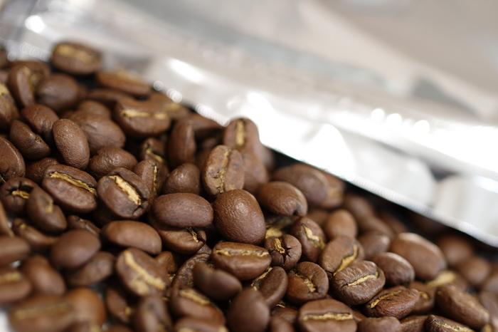 グアテマラは中米グアテマラ原産のコーヒー豆で、甘い香りとしっかりとしたコク、苦みと酸味が上品にまとめられたお味です。世界的にも人気のある銘柄で、ブレンドのベースとしてもよく使われます。