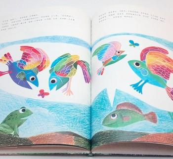 きれいで心惹かれ、世界が広がる絵本。子どもの成長に合わせて、たくさんのことや気持ちを学ぶことのできる絵本を贈りませんか?素敵な絵本を何冊かご紹介します。