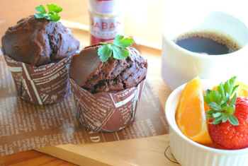 ごぼうとチョコレートって実は相性抜群の組み合わせなんです。コクがアップし、ごぼうの食感も良いアクセントになりますよ。