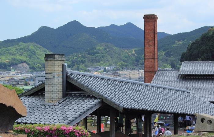 波佐見町は長崎県に所在する陶器生産を中心として発展した町です。陶器作りの歴史は長く、慶長3年(1598)まで遡ります。