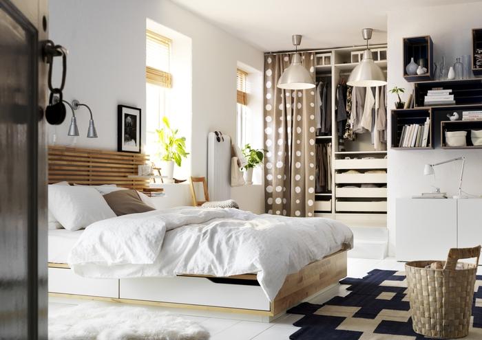 狭いお部屋をひろびろ使う。 「収納」ではじめる、自分らしい暮らし。