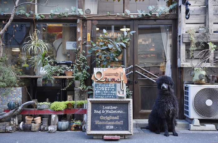 自分の感性をカタチにしたい。ものづくりの街台東区で体験する「ハンドメイド入門」