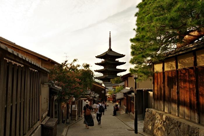 京都の観光地を子連れや車椅子で満喫できれば嬉しいですよね。お寺・神社は階段や坂道が多く移動が大変です。その中でも、比較的移動のしやすい場所を選ぶことで、ストレスフリーで観光を楽しむことができます。