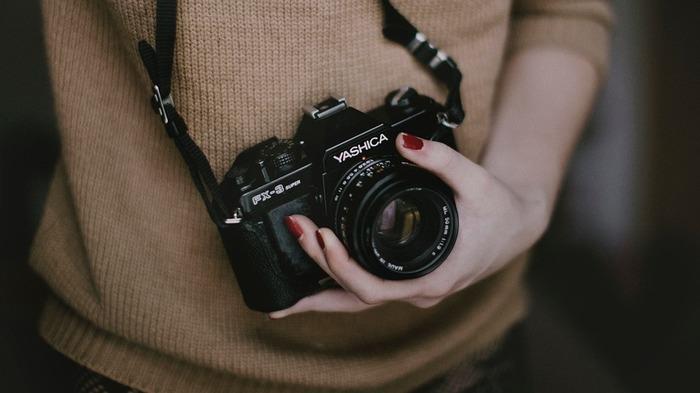 冬よりも日差しが暖かく、明るい春。写真撮影にぴったりです。スマホのカメラでも手軽に撮影できますし、これを機に新しいカメラを買って本格的に写真撮影を始めてみても。