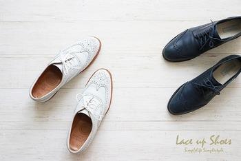 通勤用にお出かけ用、季節のものやパーティ用…お気に入りのデザインはもちろん、TPOに合わせて靴って結構な数がありますよね。 でも、下駄箱の容量には限界があります…