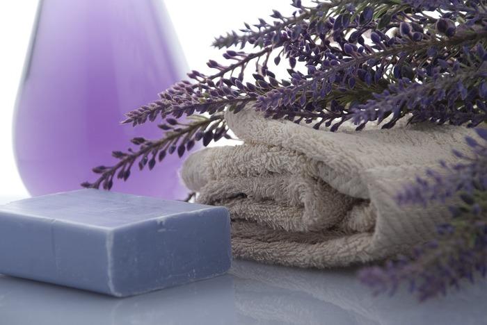 タオルの使い心地にもこだわると、毎日の快適さが違ってきます。
