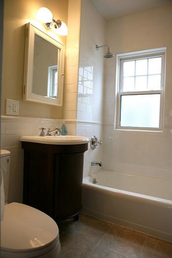 近年は不人気となったトイレ一体型ユニットバス…その最大のメリットは家賃がとても安いということ。