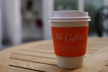 専門店だけあって、コーヒーは数種類の中から選ぶことができます。好みの味を相談すれば最適なコーヒーを勧めてもらえますが、迷ったのなら表参道ブレンドがおすすめ。さわやかな中に香ばしい甘さを感じられる、芳醇な味わいが魅力のコーヒーです。