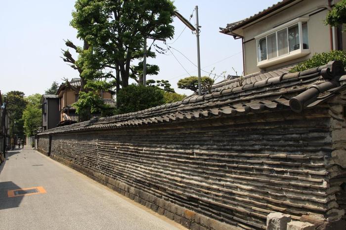 谷中・根津・千駄木の頭文字をつなげた、谷根千(やねせん)と呼ばれる、文京区から台東区一帯は、昔ながらの町並みが残る、東京の人気観光スポットです。
