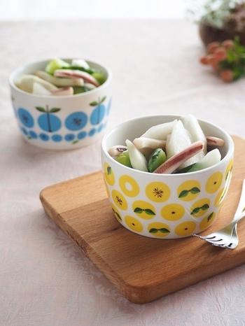 生野菜が嫌いな子供は多いですが、辛みやクセが少ないかぶは、子供にもおすすめのお野菜。生でも柔らかく、火も通りやすいので食べやすいようです。お子様の好みに合わせて、色々なレシピを試してみてくださいね。