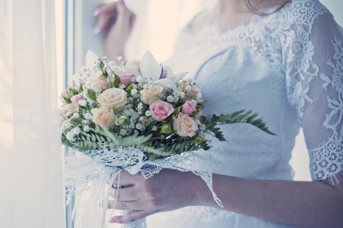 結婚式の大きな楽しみは、ウェディングドレス探し。でも、なかなか気に入ったものがなかったり、本当に自分に合ったものなのか自信がなくなってしまうこともありますよね。