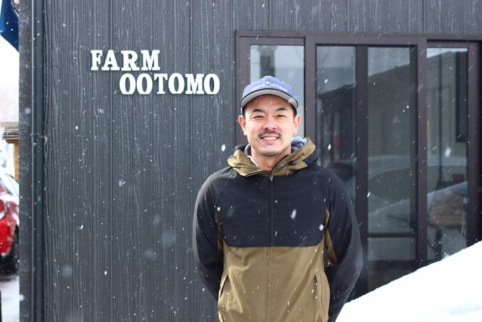 作り手とファンの「完熟」関係。「ファンクラブ」ができる若手農家が生む笑顔の秘密