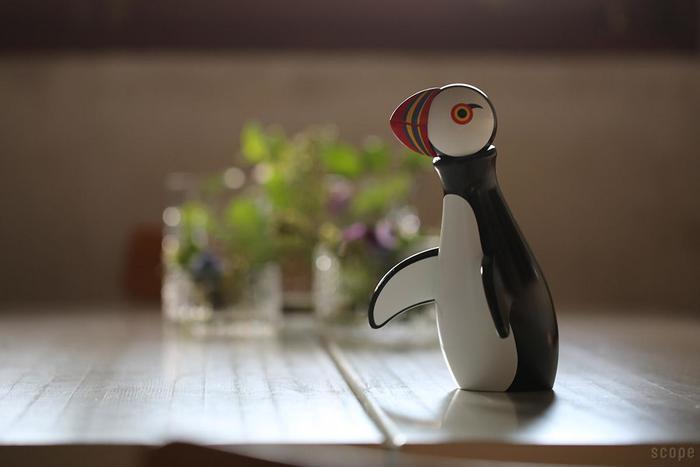 最近ではデザイン性が高く、インテリアとして飾っておけるような素敵なおもちゃがたくさんあります。
