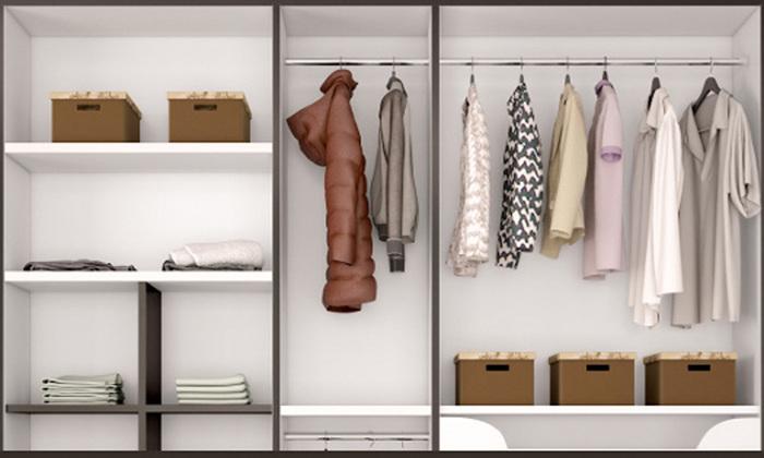 表面に特殊コーティングを施し、ハンガーから衣類がすべり落ちないように工夫されています。洗濯物を干す時はもちろん、洋服整理なども効率的になりそう。