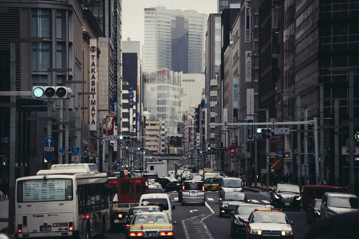 日本の中心として栄え、五街道の起点にもなった「日本橋」は、日本の歴史と文化を感じることの出来る人気の観光スポット。