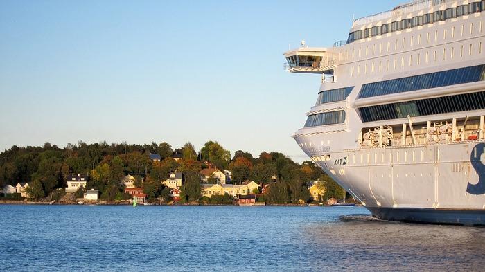 フィンランドで一番古い街トゥルク。街の中心を流れるアウラ川の西に位置するポルッツァに、カラフルな木造住宅が並んでいます。フィンランドの南西に位置するため、ストックホルムへ行き来するときに立ち寄る場所でもあり、多くの人が訪れる人気の街です。