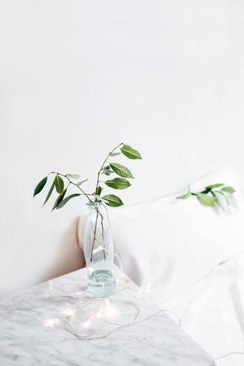 お家のリビングやユーティリティー、ベッドルームなど、使う場所や時間によって香りを変えると、自然とリフレッシュ&リラックスできたり、気持ちを切り替えるきっかけ作りにもなります。