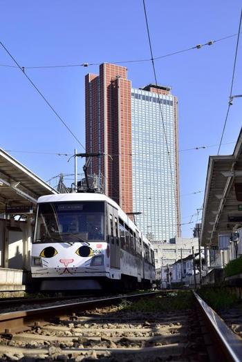 東急田園都市線で渋谷から2駅。キャロットタワーを中心に、都会的な街並みが広がる三軒茶屋。通称「三茶」と呼ばれ、おしゃれなカフェやビストロなどが点在するスタイリッシュなエリアです。