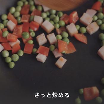 【お花見なにつくる?】ピクニックが楽しくなる彩りレシピ