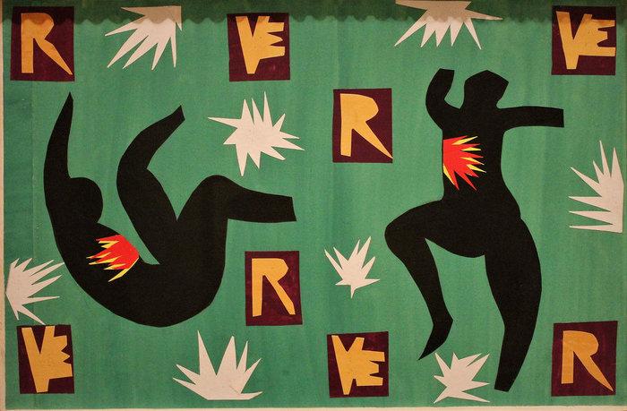 20世紀前半を代表するフランスの画家アンリ・マティス。自然を愛し、緑を中心とした色彩溢れる世界を描き続けた「色彩の魔術師」。