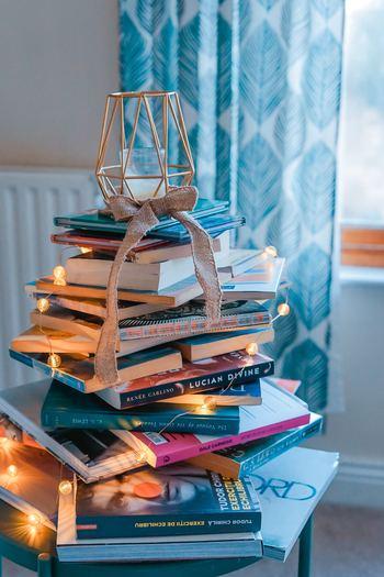 お気に入りの本を読んだときの、新鮮な気持ちをとどめておくために読書ノートとして使うのもいいですね。