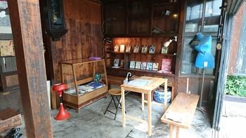 中の雰囲気も素敵ですね。 「散ポタカフェのんびりや」の営業は、基本的には金・土・日・祝日 11:00〜23:00。
