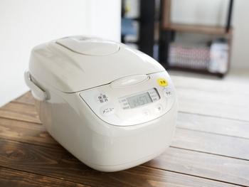 なんと炊飯器でもコンフィは作れちゃうんです。下味さえつければあとは、スイッチポンでできちゃうから初心者さんにもチャレンジしやすいですね。