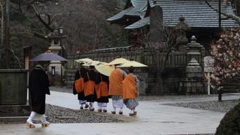 精進料理は、「殺生をしない、煩悩を避ける」など仏教の戒律に基づいて、自分自身を厳しく律している修行者たちが、必要最低限の栄養を摂取するために生まれた食事です。日本ではもちろん、中国や韓国などの仏教国では長い歴史の中で、それぞれの精進料理が発展してきました。日本においては曹洞宗などの禅宗を中心に精進料理の技法やレパートリーが広がったと言われています。料理の内容はもちろん、調理工程にも修行の一環として細かな規律が設けられていたそう。