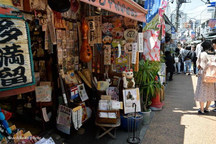 """東京の昭和を感じさせる古きよき情景を残しつつも、近代的でファッショナブルなお店などが増えている事で、ここ最近注目を集めているのが東京の""""下町""""エリア。"""