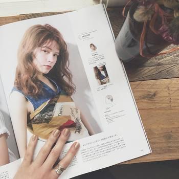 チャレンジの時期だけは、ファッション雑誌を買うのを止めてみましょう。ファッションの新しい情報に触れないことが前提です。