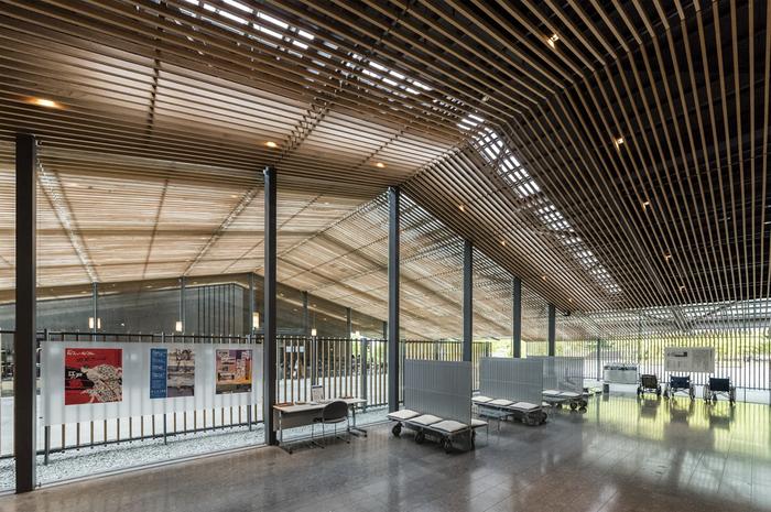 どこの美術館に行こうか考えるとき、普通なら展示されている作品を目当てにして選ぶものですが、たまには「建築」という視点で美術館を選んでみるのもおすすめです。では、さっそく世界に誇る著名な建築家が設計した美術館巡りの旅をお届けします!