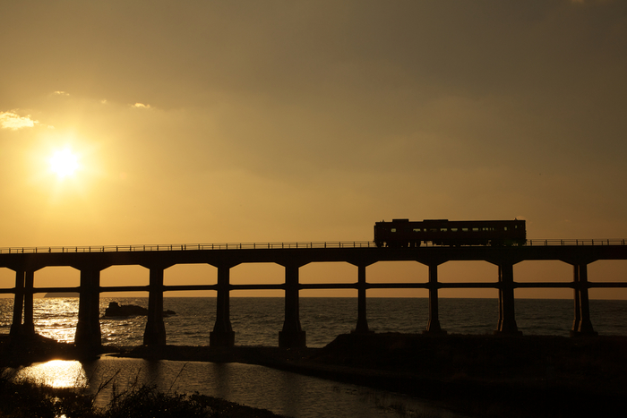 いかがでしたか?日本全国の線路の上を、想像もしていなかったような楽しい列車が走っています。移動の手段だと思っていた列車が、とても素敵な旅の場所になりますね。ぜひ日頃の感謝の気持ちを込めて、家族と一緒の列車の旅で、いつもと違った特別な時間を過ごしてみましょう。