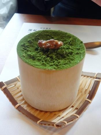 京都スイーツの定番!おいしい抹茶パフェが食べられるお店18選