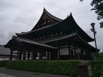 相国寺では座禅会も行われていますので、体験したい方は訪れてみてくださいね。