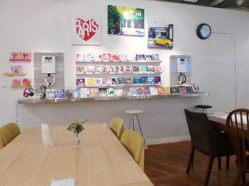 おしゃれ空間で過ごすひとときを♪《東京都内》インテリアショップ併設のカフェ7選