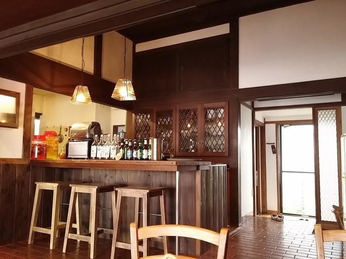 鎌倉愛あふれるオーナーさんたちが作り上げる空間、そして、野菜や魚など、この地の美味しいものを満喫し過ごす1日は、また特別な体験になるはず。ゲストハウスなので、宿泊費を安く抑えられるのもうれしいところです* 平日は仕事で気を張ってるという方も、心からリラックスできる日になることでしょう♪