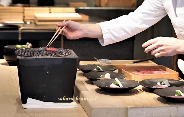 日常的で豊かな暮らしの楽しみを提案してくれる「八雲茶寮」。静かな凛とした空間でいただく料理は、上品で見た目にも美しい、日本らしさが感じられるお料理が楽しめます。