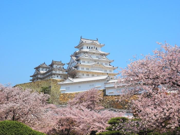 一度は訪れてみたい、日本にある世界遺産の建物と自然から歴史を