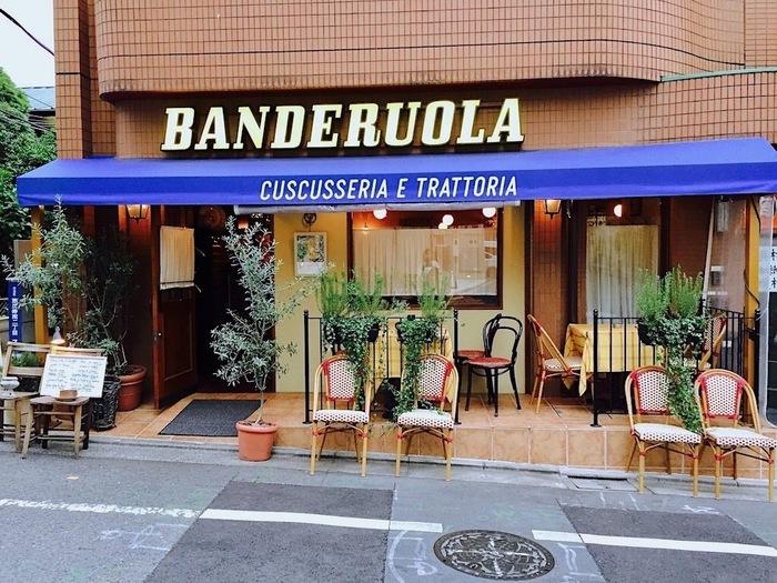 恵比寿にあるイタリアンのお店です。イタリアの食文化に詳しいシェフやスタッフのこだわりが詰まった、イタリア郷土料理を味わうことができます。