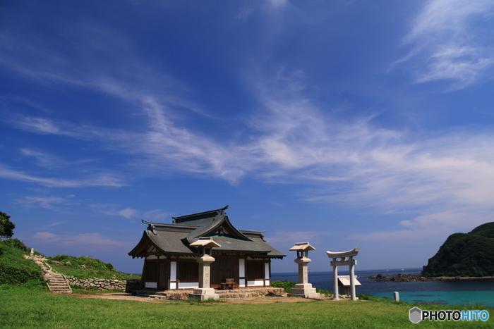 2017年7月には「神宿る島」宗像・沖ノ島と関連遺産群(福岡県)が新たに登録され、現在、全部で21件になりました。