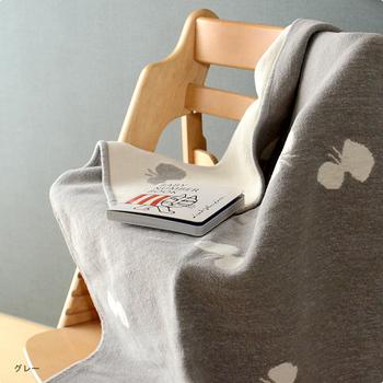 これからの冷え対策に。とびきり素敵なコットン&リネンの「ブランケット」ブランド5選
