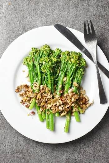 料理もまた、素材を切ったり茹でたり炒めたりと頭と体を使う、無心になれる作業なのでオススメです。30分以内で作れる簡単で美味しいお料理を作ってお腹も心も満たされましょう。