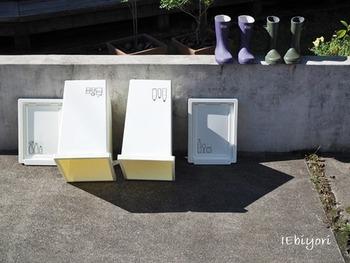 雑菌の温床となりやすいゴミ箱は、梅雨前にしっかり洗って除菌し天日干ししておきましょう。 この時期臭いが気になる生ゴミは、ゴミの日まで新聞紙に包んでからビニール袋で密封し冷蔵庫で保管すると良いそうですよ。