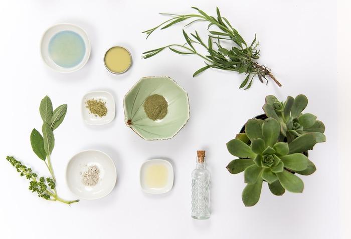 現代のように科学技術が発達するずっと以前から、植物の花びらや種子、油分をお肌につける習慣があったといいます。実際に昔の人たちが実践し、「これはいい!」として言い伝えられてきた、伝承的な植物療法を基にした美容法なら信憑性がありますよね。しかもそれは農薬や化学肥料が生まれる前の時代ですから、当然原料はオーガニック。オーガニックコスメによるスキンケアは、そんな古くから伝わる美容法に立ち返るものといえるでしょう。