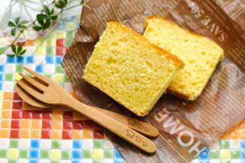 チーズ好きにはたまらない!たっぷりクリームチーズのパウンドケーキです。 チーズケーキを作るときと同じように、レモン汁を少し加えることで更に風味が良くなります。