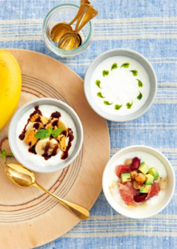 腸内環境を整えるのに効果的と言われるヨーグルト。手軽さや美味しさの面から、取り入れている人も多い発酵食品の一つです。