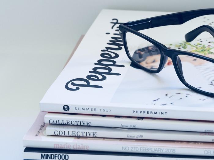 古い雑誌やショップバッグも、ためこんでしまいがち。お気に入りの物でも、実際に使う機会はほとんどないのではないでしょうか?本当に持っている必要があるのかどうか、一度考えてみましょう。